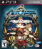 Ar Nosurge: Ode to an Unborn Star (US Import) PS3 Spiel
