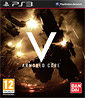 Armored Core V (AT Import)