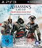 Assassin's Creed: Geburt einer neuen Welt - Die amerikanische Saga PS3 Spiel