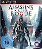 Assassin's Creed: Rogue PS3-Spiel