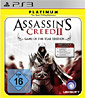 Assassin's Creed 2: Game of the Year Edition - Platinum