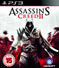 Assassin's Creed 2 (UK Import oh ... PS3-Spiel