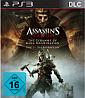 Assassin's Creed 3 - Die Vergelt ... PS3-Spiel