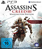 Assassin's Creed 3 - Washington Edition (AT Import) PS3-Spiel