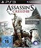 Assassin's Creed 3 - Bonus Edition PS3-Spiel