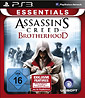 Assassin's Creed: Brotherhood - Essentials