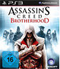 Assassin's Creed: Brotherhood - Limited Codex Edition PS3-Spiel