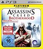 Assassin's Creed: Brotherhood - Platinum