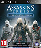Assassin's Creed - Heritage Collection (AT Import) PS3-Spiel