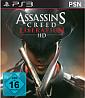 Assassin's Creed - Liberation HD (PSN)