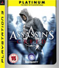 Assassin's Creed - Platinum (UK Import)