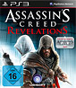 Assassin's Creed: Revelations - Day 1 Edition