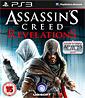 Assassin's Creed: Revelations (UK Import) PS3-Spiel