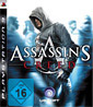 Assassin's Creed PS3-Spiel
