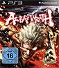 Asura's Wrath PS3-Spiel