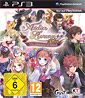 Atelier Rorona Plus PS3-Spiel