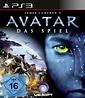 James Cameron's Avatar: Das Spiel PS3-Spiel