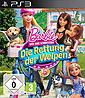 Barbie und ihre Schwestern: Die Rettung der Welpen PS3 Spiel