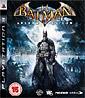 Batman: Arkham Asylum (UK Import) PS3-Spiel