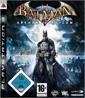 Batman: Arkham Asylum PS3-Spiel