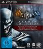 Batman: Arkham Collection PS3-Spiel