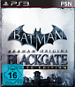 Batman: Arkham Origins Blackgate - Deluxe Edition (PSN)