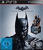 Batman: Arkham Origins - Day 1 Edition PS3-Spiel