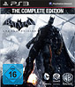 Batman Arkham Origins Complete Edition PS3-Spiel