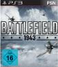 Battlefield 1943 (PSN) PS3-Spiel