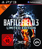 Battlefield 3 - Limited Edition PS3-Spiel