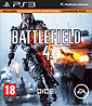 Battlefield 4 - Day One Edition (UK Import) PS3-Spiel