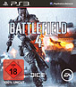 Battlefield 4 PS3-Spiel