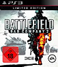 Battlefield Bad Company 2 - Limited Edition PS3-Spiel