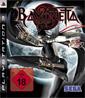 Bayonetta PS3-Spiel