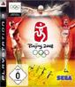 Beijing 2008 PS3-Spiel