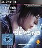 Beyond: Two Souls PS3-Spiel