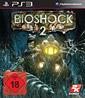Bioshock 2 PS3-Spiel