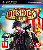 Bioshock: Infinite (AT Import) PS3-Spiel