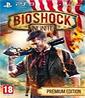 Bioshock: Infinite - Premium Edition (AT Import) PS3-Spiel