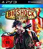 Bioshock: Infinite PS3-Spiel