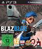 BlazBlue - Calamity Trigger PS3-Spiel