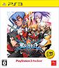 BlazBlue: Chrono Phantasma - PlayStation 3 the Best Edition (JP Import) PS3-Spiel