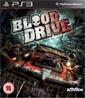 Blood Drive (UK Import ohne dt. Ton) PS3-Spiel