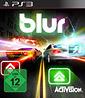 Blur PS3-Spiel