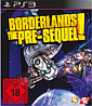 Borderlands: The Pre-Sequel PS3-Spiel