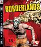 Borderlands PS3-Spiel