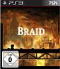 Braid (PSN) PS3-Spiel