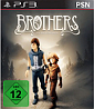 Brothers: A Tale of Two Sons (PSN)