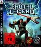 Brütal Legend PS3-Spiel