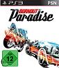 Burnout Paradise (PSN) PS3-Spiel